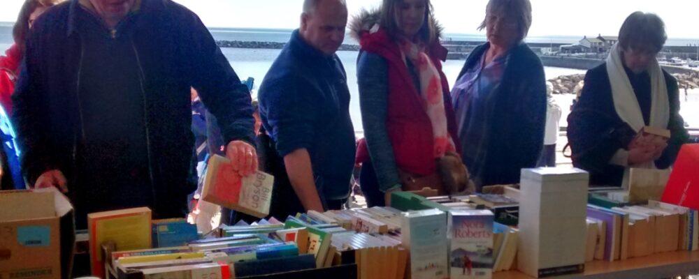 COMING SOON: Book Sale