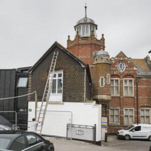 Lyme Regis Museum Extension